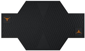 Fan Mats University of Texas Motorcycle Mats