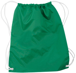 Ryno 3400 Basic Drawstring Backpack Bags
