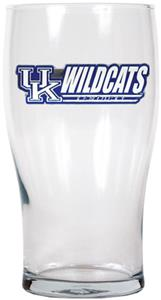 NCAA Kentucky Wildcats 20oz. Pub Glass