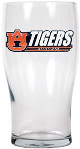 NCAA Auburn Tigers 20oz. Pub Glass