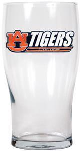 NCAA Auburn Tigers 20oz. Pub Glass