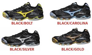 Mizuno Women's Wave Lightning 6 Volleyball Shoes - Volleyball ...