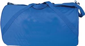 Closeout- Basic & Round Large Barrel Bags