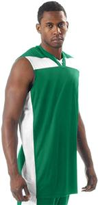 A4 PFP Side Panel Basketball Game Jerseys