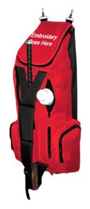 Ryno UB20 Ultimate Pro Style Baseball Bat Bag