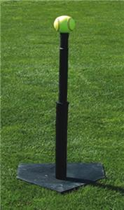 Jaypro Super Baseball Batting Tee Up To 37""
