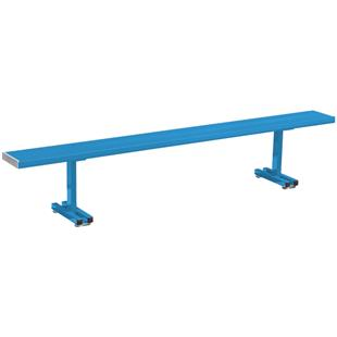 Porter Aluminum Portable Bench