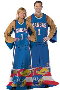 Northwest NCAA Kansas Jayhawks Comfy Throws