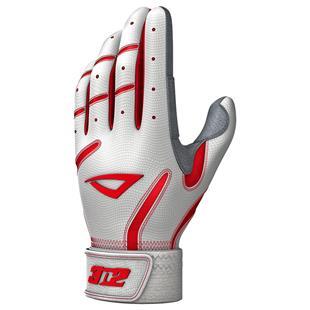 3n2 Pro Vice 1 Sheepskin Leather Batting Gloves