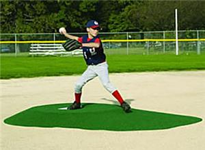 Official Game Pitching Mound Little League