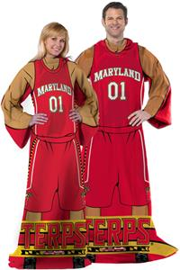 Northwest NCAA Maryland Terrapins Comfy Throws