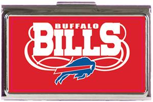 NFL Buffalo Bills Business Card Case