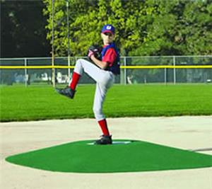 Official Game Pitching Mound Pony League