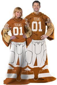 Northwest NCAA Texas Longhorns Comfy Throws