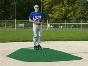 Official Game Pitching Mound Senior League