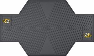 Fan Mats University of Missouri Motorcycle Mats
