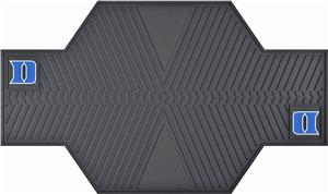 Fan Mats Duke University Motorcycle Mats