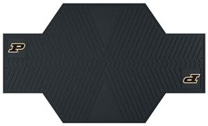 Fan Mats Purdue University Motorcycle Mats