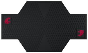 Fan Mats Washington State Motorcycle Mats