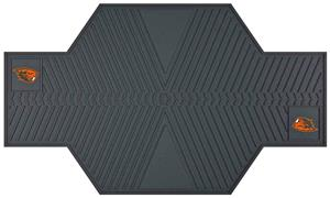 Fan Mats Oregon State University Motorcycle Mats
