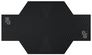 Fan Mats MLB Chicago White Sox Motorcycle Mats