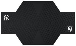 Fan Mats MLB New York Yankees Motorcycle Mats