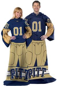 Northwest NCAA Pittsburgh Panthers Comfy Throws