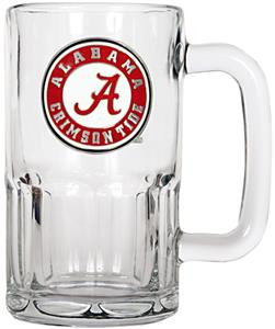 NCAA Alabama Crimson Tide Root Beer Mug