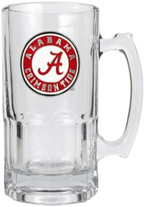 NCAA Alabama Crimson Tide 1 Liter Macho Mug