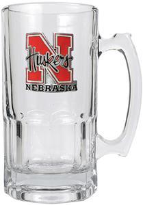 NCAA Nebraska Cornhuskers 1 Liter Macho Mug
