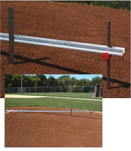 Baseball Mound Slope Gauge MSG-1