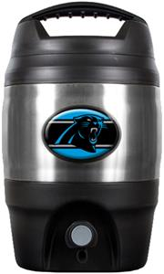 NFL Carolina Panthers 1 gal Tailgate Jug