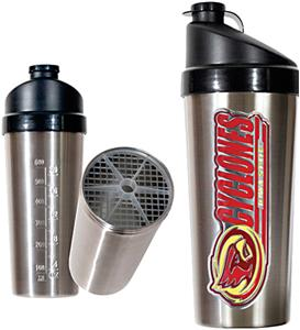 NCAA Iowa State Cyclones Stainless Protein Shaker