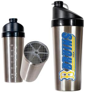 NCAA UCLA Bruins Stainless Protein Shaker