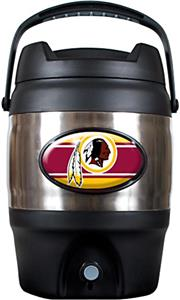 NFL Washington Redskins Jumbo 3 gal Tailgate Jug