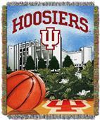 Northwest NCAA Indiana Hoosiers HFA Tapestry Throw