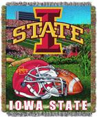 Northwest NCAA Iowa State HFA Tapestry Throws