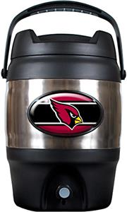 NFL Arizona Cardinals Jumbo 3 gal Tailgate Jug