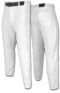 Champro 12.5 oz Belted Baseball/Softball Pants C/O