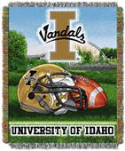 Northwest NCAA Idaho Vandals HFA Tapestry Throws