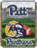 Northwest NCAA Pittsburgh HFA Tapestry Throws