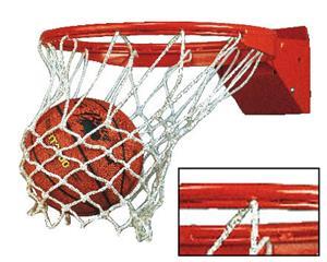 Basketball Competitor Pro Breakaway Rim