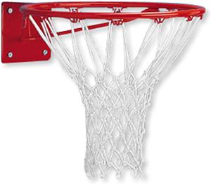 Basketball Single Rim Fixed Goal GB-55