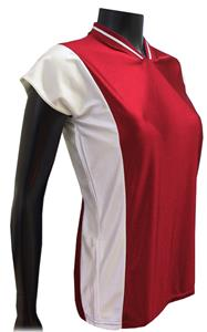 Champro Womens Nylon Dazzle Softball Jerseys C/O