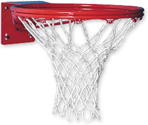 Basketball Double Rim Fixed Goal GDR-54