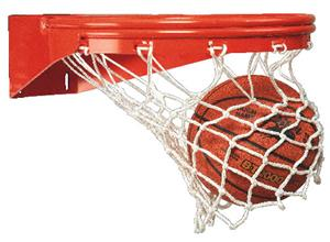 Basketball Ultimate Playground Goal Fixed Rim