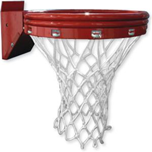 Basketball Double Rim Ultimate Breakaway Goal