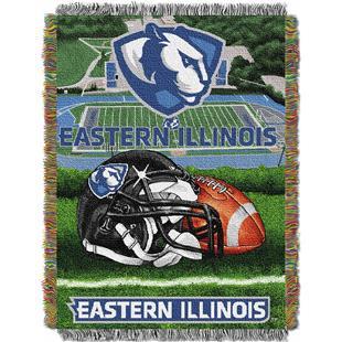 Northwest NCAA EIU Panthers HFA Tapestry Throws