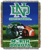 Northwest NCAA UND HFA Tapestry Throws