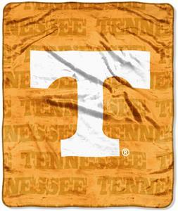 Northwest NCAA Tennessee Grunge Throws